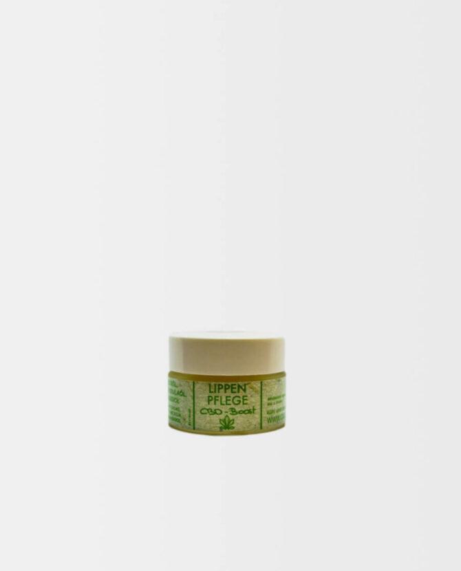 Cannabioderm - Lippenpflege