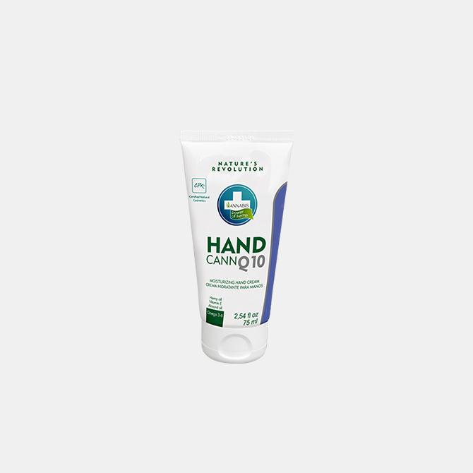 Annabis - Handcann Handcreme
