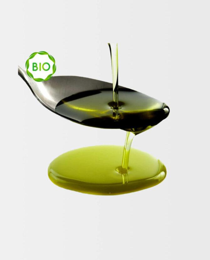 Hanfino - Bio Hanföl für Tiere