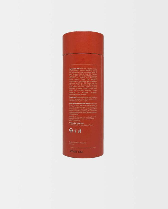 Kaneh-b - B-FEEL CBD Öl Spray gegen Ekzeme