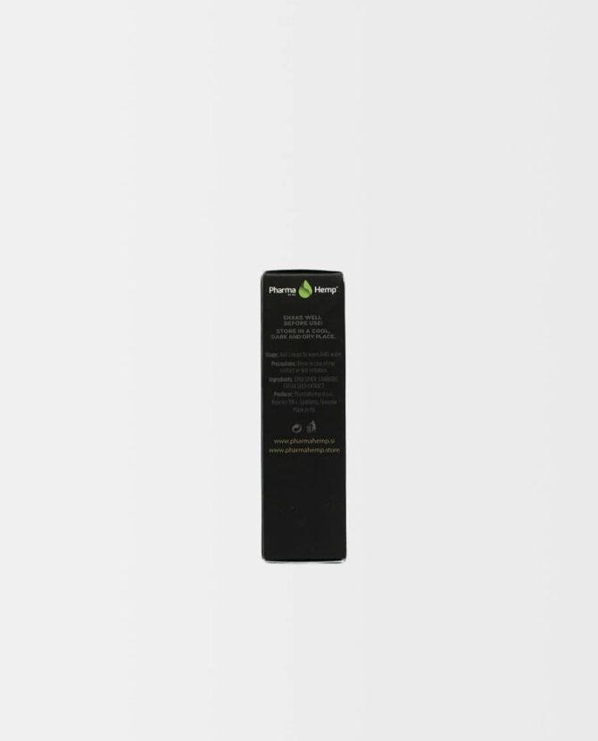 Pharmahemp – CBD Tropfen Premium Black Aqua
