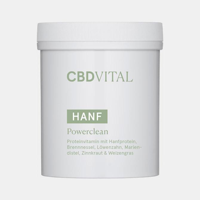 CBD Vital - Powerclean