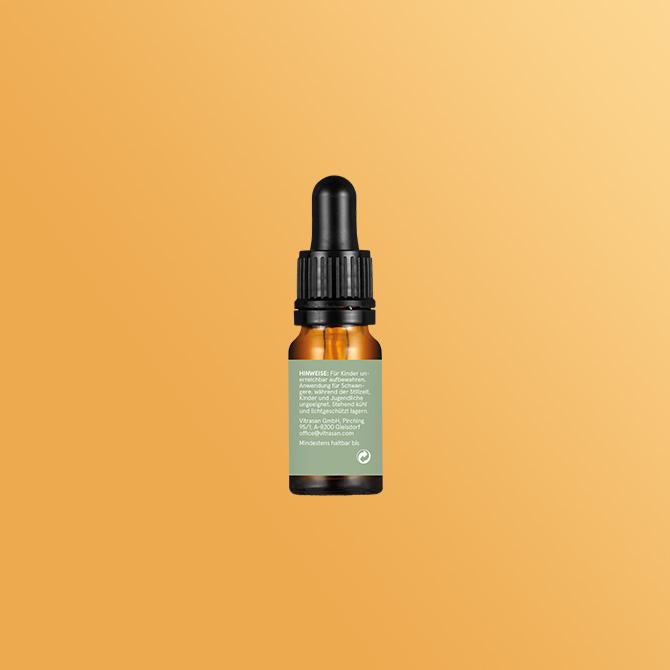 CBD Vital - CBD Mundpflegeöl Naturextrakt PREMIUM