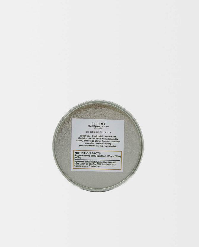 Florance - CBD Lutschpastillen