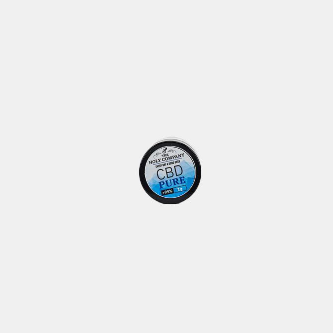 The Holy Company - CBD Kristalle